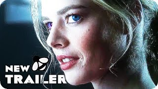 Mayhem Trailer (2017) Action Horror Movie