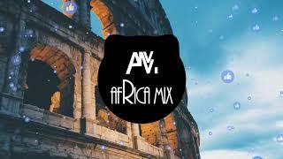 Pa Panamericano Remix 2018 -  DJ Xandy Oliveira ( afro House / electro )
