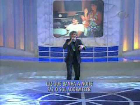 Ricky Vallen A Lenda Homenagem A Roupa Nova