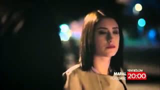 مسلسل مارال اعلان 2 الحلقة 6 Maral HD