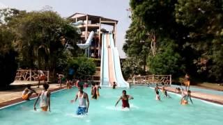 Chakur Vrundavan water park