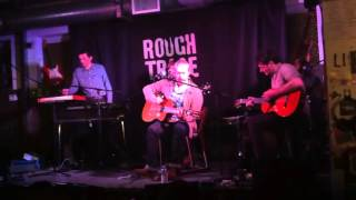 Tindersticks - This Fire of Autumn @ Rough Trade East