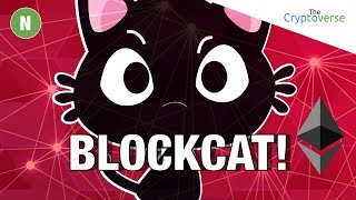 Introducing BlockCAT 😻 - The Wallmart 🛍 Of Ethereum Smart Contracts 📰 (The Cryptoverse)