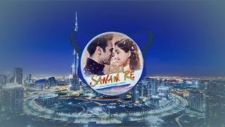 SANAM RE |  Remix 2016 HD | DJ Chetas