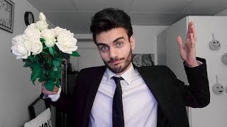 لماذا قررت ان لا اتزوج؟ | فيديو باستضافه اهلي