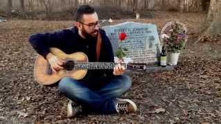 FRANCESCO PIU • HELLHOUND ON MY TRAIL - A tribute to Robert Johnson