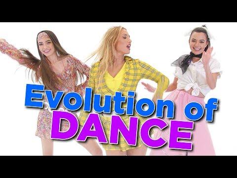 Xxx Mp4 Evolution Of Dance Challenge With Montana Tucker Merrell Twins 3gp Sex