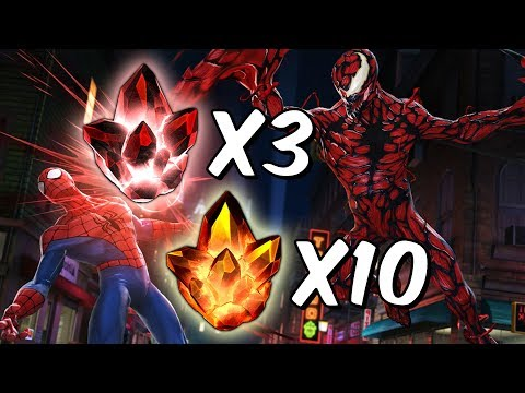 Xxx Mp4 3x Five Star 10x Four Star Crystal Opening Marvel Contest Of Champions 3gp Sex