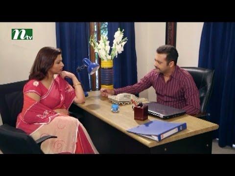 Bangla Natok - Akasher Opare Akash l Episode 20 l Shomi, Jenny, Asad, Sahed l Drama & Telefilm