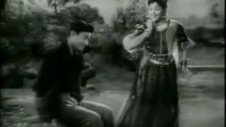mere man ka bawra panchhi...Lata-tribute to DQ Padmini