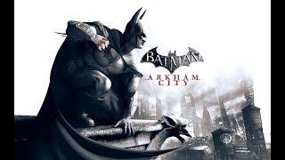 FILM Complet en Français (2014) - Batman : Arkham City (jeu vidéo)