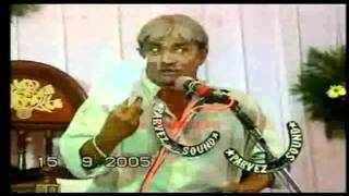 MUHIB FAZLI KHUTBA ALBYAN  HAIDER ABAD DAKKAN 2005.avi