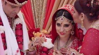 Komal & Ankush Wedding Video - SDE