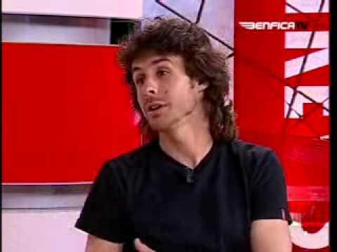 Aimar entrevista