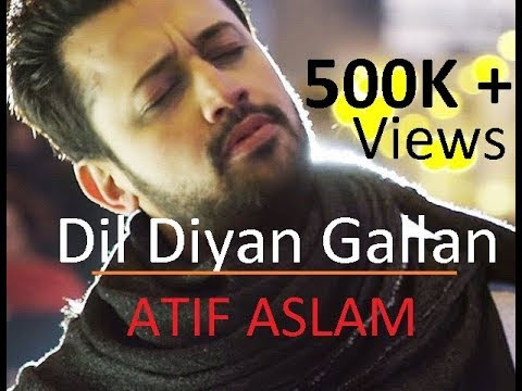Xxx Mp4 Dil Diyan Gallan LIVE BEST VERSION Atif Aslam Tiger Zinda Hai 3gp Sex