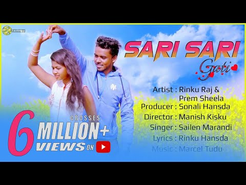 Xxx Mp4 Sari Sari Gati New Santhali Santali Video 2019 Rinku Raj Premshila Sailen Johar TV 3gp Sex