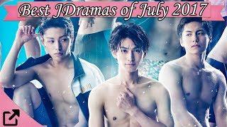 Best Japanese Dramas of July 2017