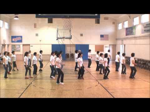 Bahama Mama (Demo & Teach by Julia Kim) - Line Dance
