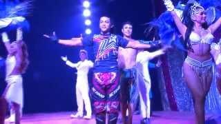 Circo Hermanos Vasquez en Arica