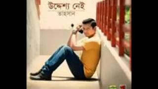Tahsan New Album 2014 Uddesho Nei Full Mobile
