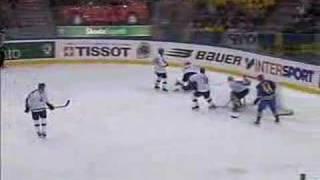 SWE : SVK semifinale Goteborg 2002 - tretina 1