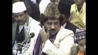 sufi syed gul ashrafi shama mehfil jabalpur m.p