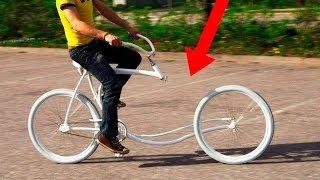أغرب 10 دراجات حديثة في العالم