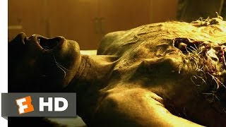 Man-Thing (1/11) Movie CLIP - Swamp Corpses (2005) HD