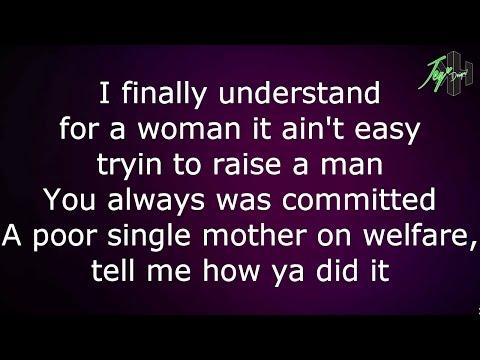 Xxx Mp4 Tupac Shakur Dear Mama Lyrics 3gp Sex