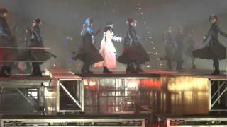 2012 郭富城「舞臨盛宴」演唱會 台北場 變形金剛舞台 Part 1