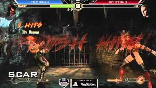 Best Combos of MLG Mortal Kombat