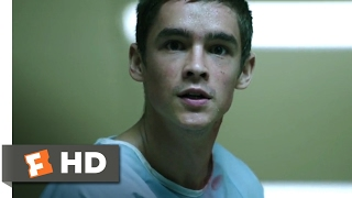 The Signal (2014) - Breaking Out Scene (5/10) | Movieclips