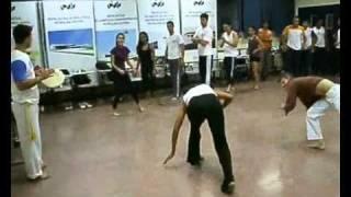 Capoeira - Aula Básica