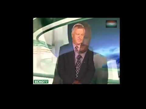 AZ anti-SZEMÉT-izmus részlet az EchoTV Világ-Panoráma 2012. aug.6. adásából