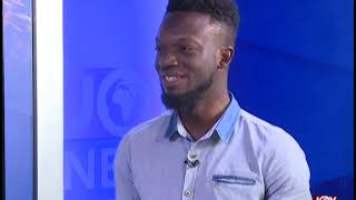 Tech Talk: Phone Addiction - JoyNews Interactive (22-2-19)
