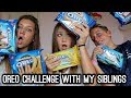 Download Video Download Triplet oreo challenge    Riley Lewis 3GP MP4 FLV