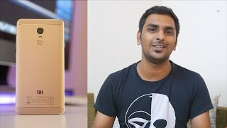 Redmi Note 4 Impressions After 1 Week - Battery Life, Gaming, Camera & More ft. Redmi Note 3