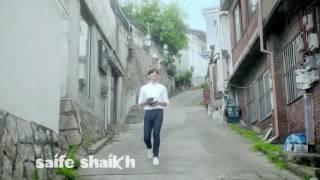 Jeene laga hoon | Heart touching Korean love♡ story | Edit by Saife Shaikh