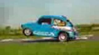 FIAT 600 WILLY