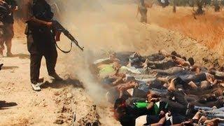 U.N.: ISIS committing war crimes in Iraq