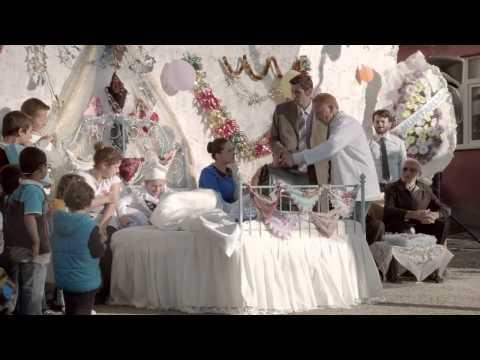 TURKCELL Yetkin Dikinciler Sünnet Reklamı