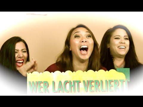 Wer lacht verliert Mit Soraya Ali und BeautyDynamite