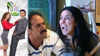 ¡Marcela descubre que Fernando no está ciego! |Por ella soy Eva |Televisa