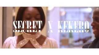 CHIBELO - Secret ft: Kekero