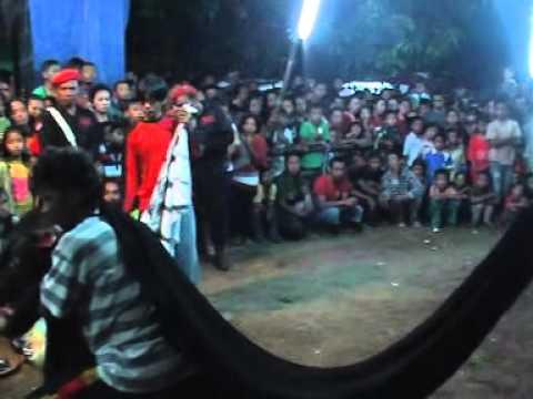 Jaranan Joko Soroh Trance Dance part 4