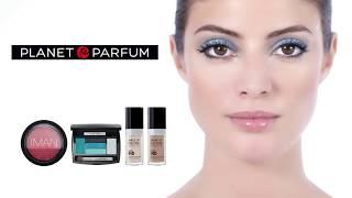 Tutoriel Planet Parfum : Smoky doll eyes FR