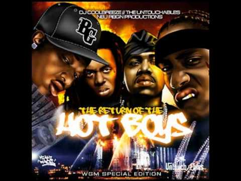 T.C. feat Juvenile Turk & Lil Derrick Dirty World Remix