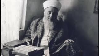 Namazların son oturuşunda tahiyattan sonra  4 şeyden Allah-u Teala