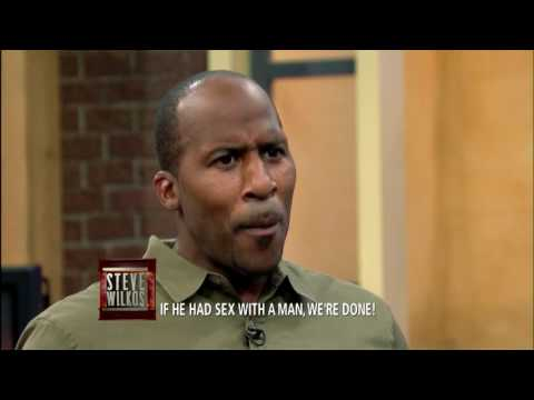 Xxx Mp4 Dan Gives It To A Guest The Steve Wilkos Show 3gp Sex
