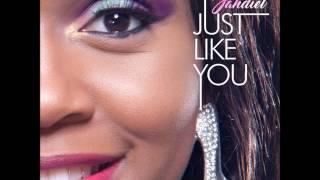 Just like you - Jahdiel